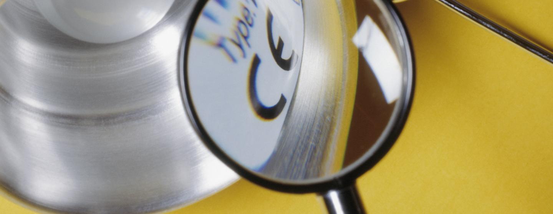 Hvad betyder et CE-mærke?