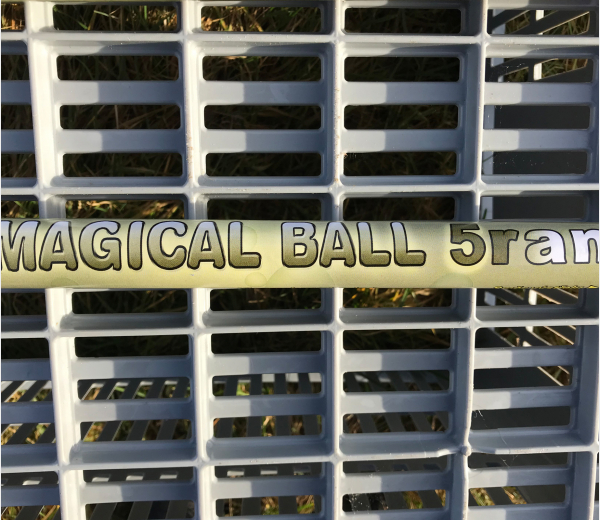 Magical Ball 5ran_Romerlys