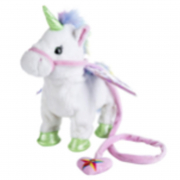 Happy Monkey Electric Walking Unicorn